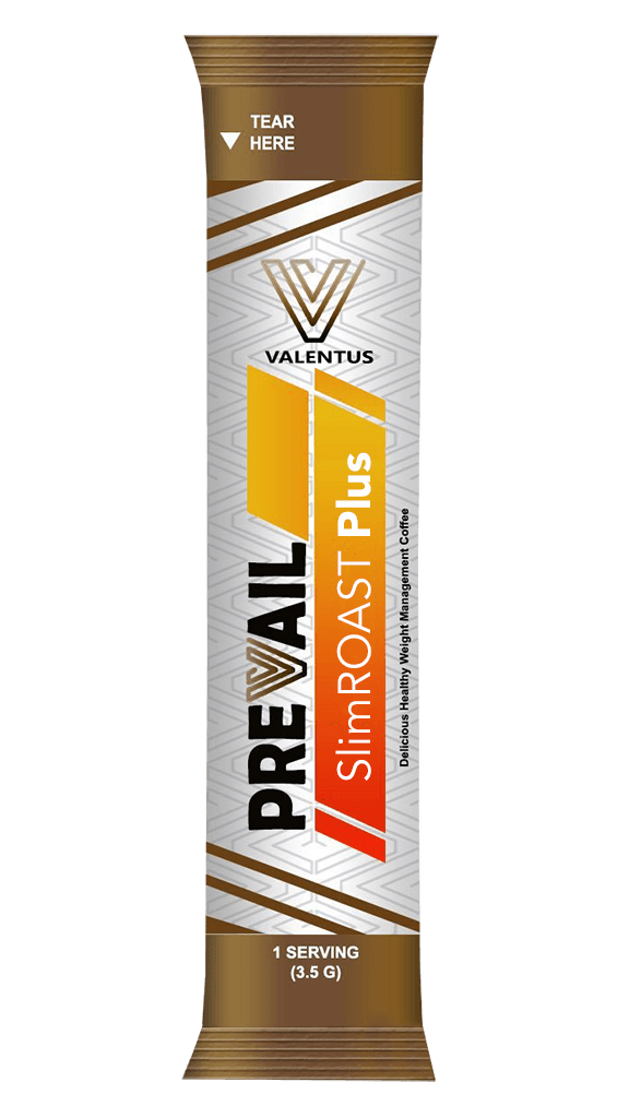 Prevail SlimROAST Plus Coffee